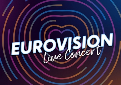 Eurovision Live Concert Portugal